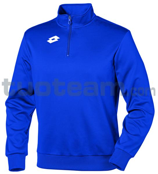 L56923 - DELTA SWEAT HZ PL - royal