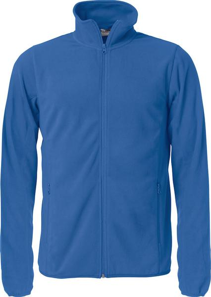 023914 - BASIC MICRO FLEECE JACKET - Giacca in micropile