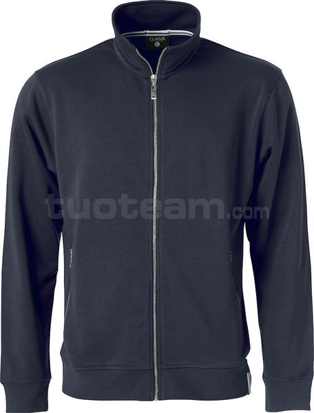 021058 - Classic FT jacket - 580 blu