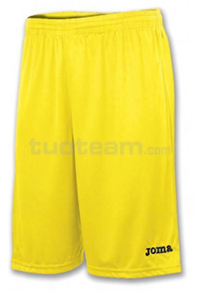 100051 - PANTA BASKET - 900 GIALLO