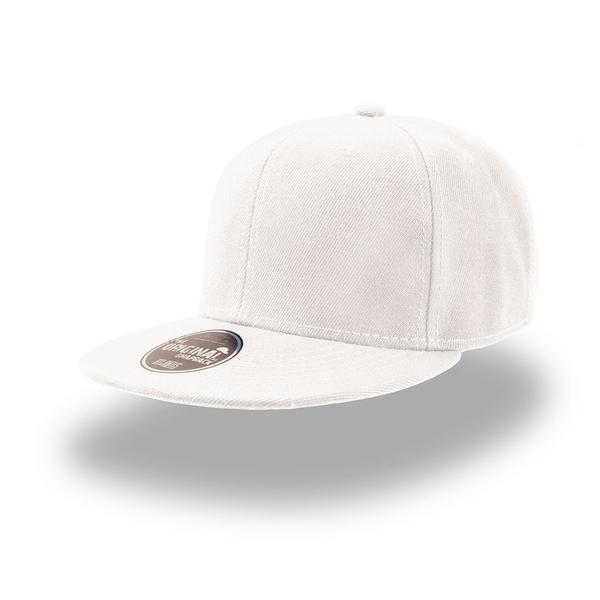 ATSNAP - CAPPELLINO Snap Back 6 pannelli