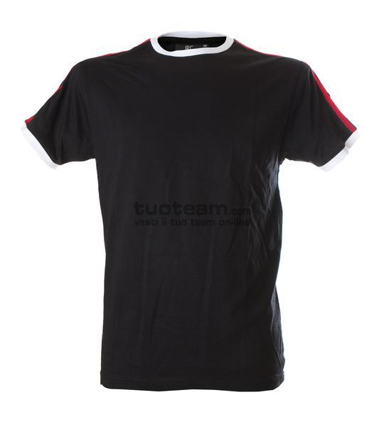98859 - T-Shirt Firenze - NERO