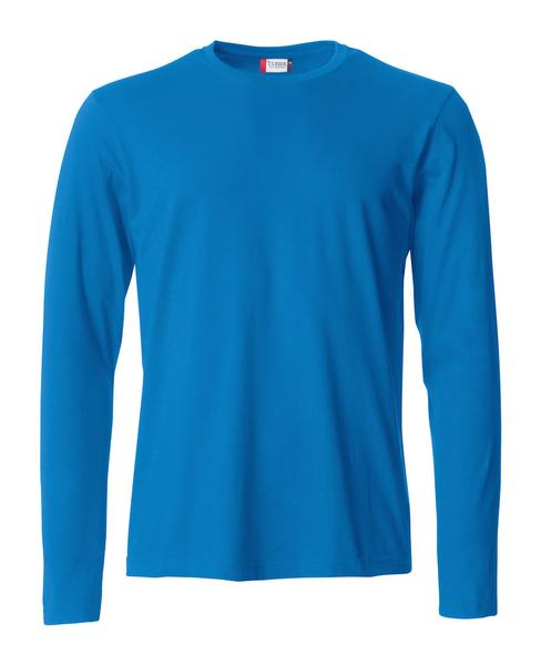 029033 - Basic-T L/S - 55 royal