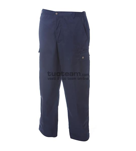 98736 - Pantalone Moss