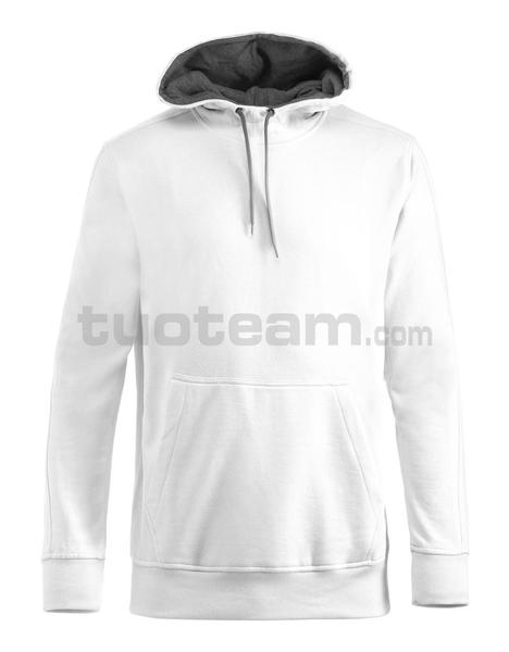 021085 - FELPA Carmel - 00 bianco