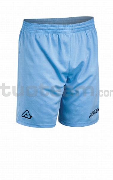 0009755 - ATLANTIS SHORT - LIGHT BLUE