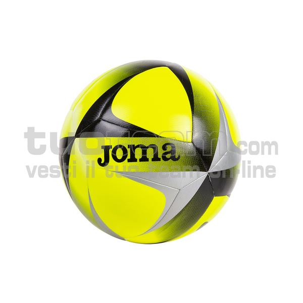 400449 - PALLONE EVOLUTION T5 - 061 GIALLO FLUO/NERO