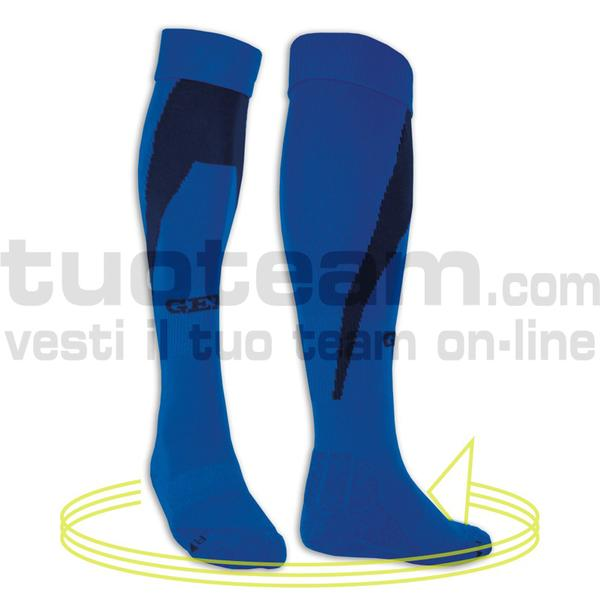 MH02 - Calza Queens - ROYAL/NAVYBLUE