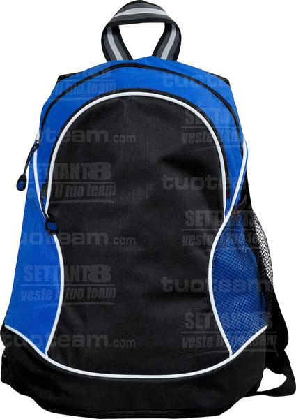 040161 - ZAINO Basic Backpack - 55 royal