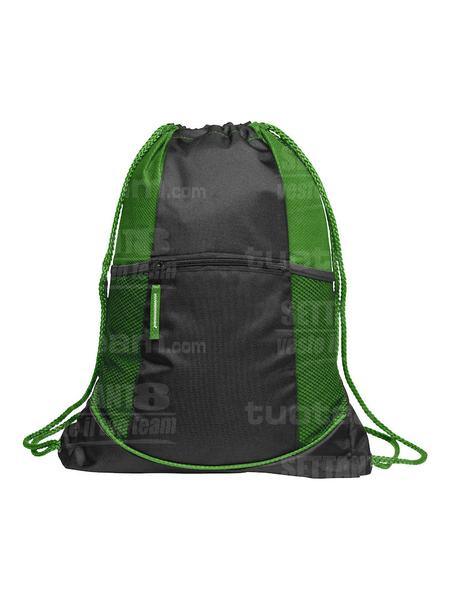 040163 - SACCA Smart Backpack - 605 verde acido