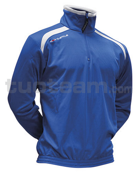 giacca CLUB - giacca CLUB - BLU ROYAL - BIANCO