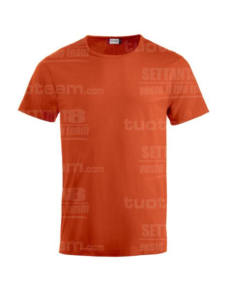 029324 - T-SHIRT Fashion-T - 18 arancione