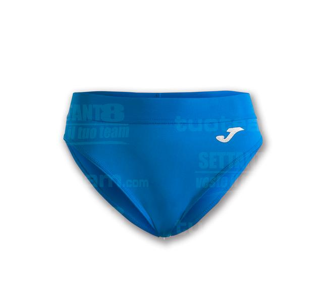 900449 - OLIMPIA WOMAN BRIEF - 700 BLU ROYAL