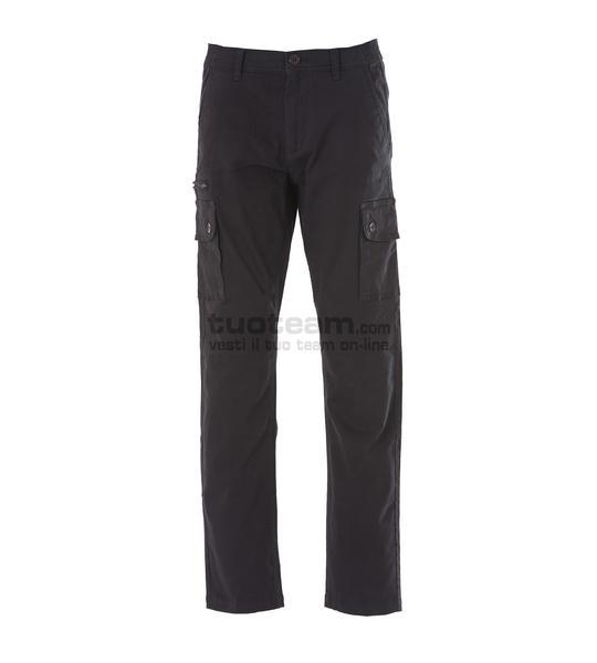 99204 - Pantalone Australia Man - NERO