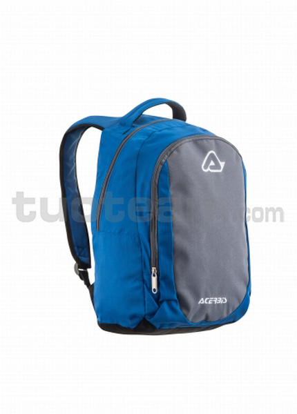 0022266 - ALHENA BACKPACK - ROYAL