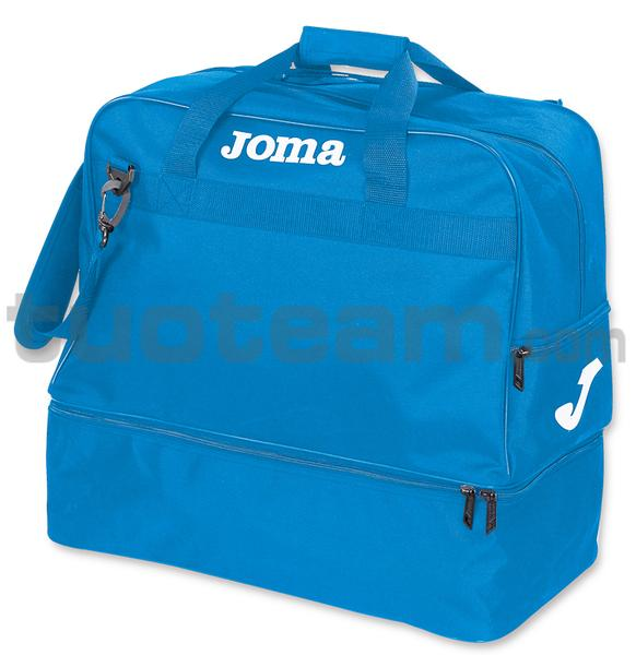400006 - BORSA PORTASCARPE TRAINING MEDIUM - 700 BLU
