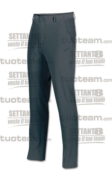 100203 - PANTALONE GOLF TWILL TRAVEL PASARELA - 250 GRIGIO