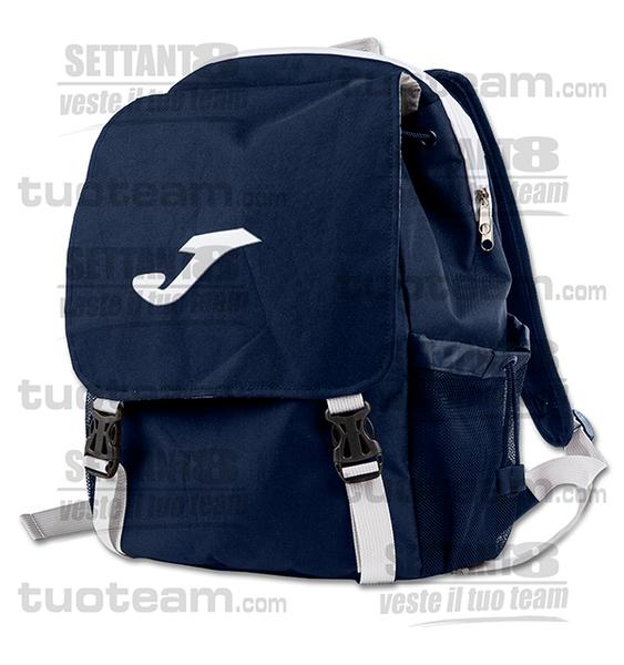 400319 - ZAINO CITY - 331 BLU NAVY