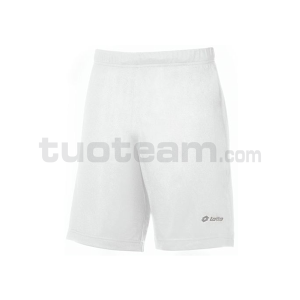 Q7976 - PANTA OMEGA junior bianco