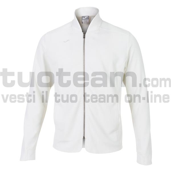 101574 - PASARELA II GIACCA FULL ZIP 100% polyester reycled - 001 BEIGE
