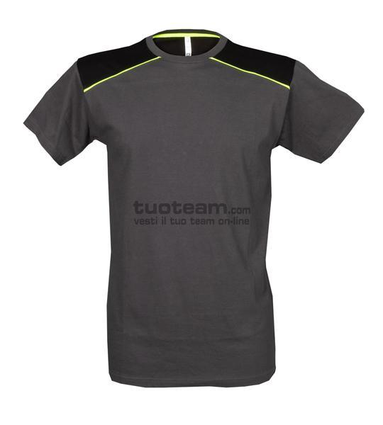99467 - T-Shirt Imperia - GREYBLACK