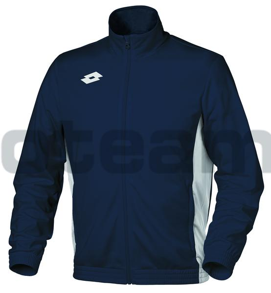 L56928 - GIACCA DELTA FULL ZIP JR - navy blue