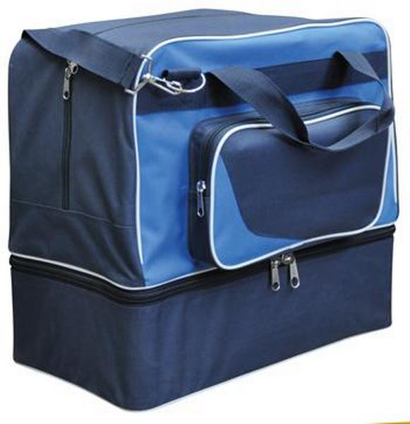 BEST - BORSA BEST - BLU NAVY - BLU ROYAL