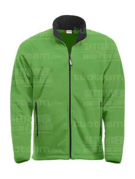 023921 - GIACCA Cameron - 605 verde acido
