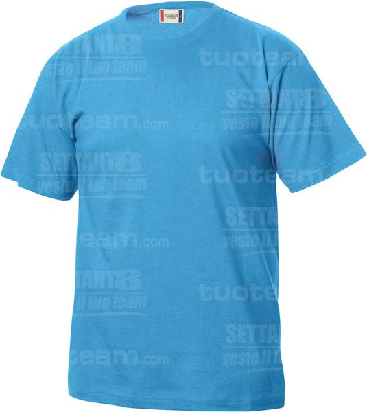 029032 - T-SHIRT Basic T Junior