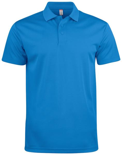 028254 - Basic Active Polo - 55 royal