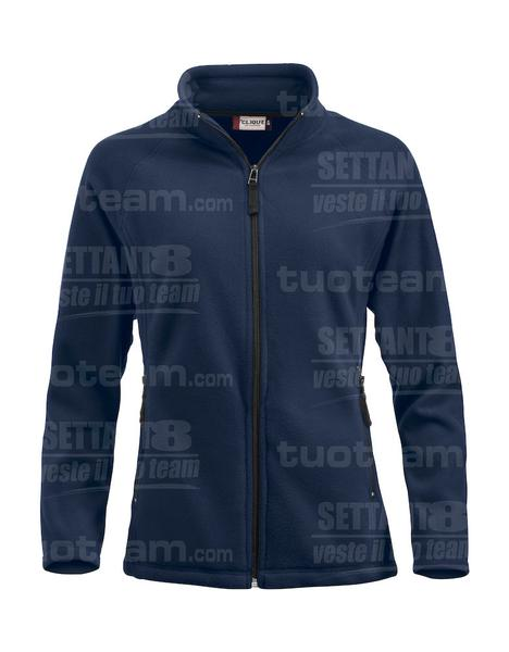 023957 - GIACCA Theresa - 58 blu navy