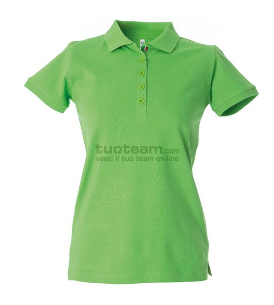 99105 - Polo Colombia Lady