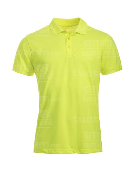 028250 - POLO Manhattan - 11 giallo HV