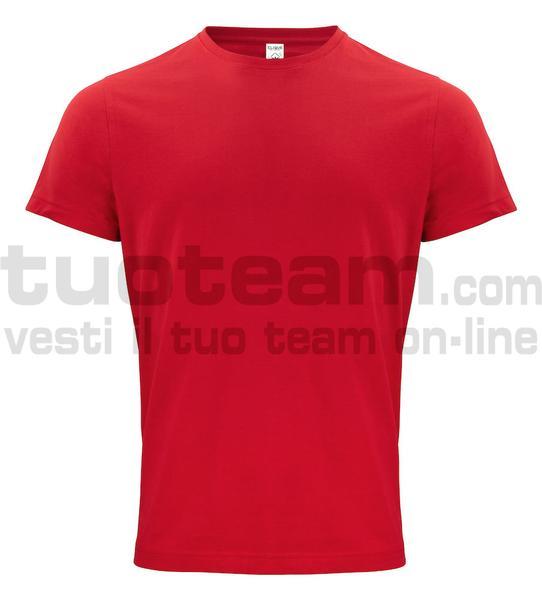 029364 - Organic Cotton T-shirt