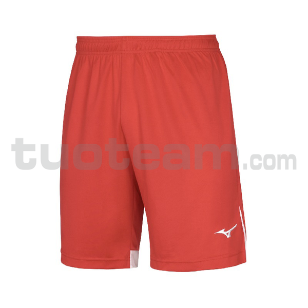 P2EB7510 - Game short japan - Red/Red
