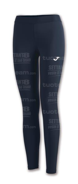 900447 - OLIMPIA WOMAN TIGHT - 300 BLU NAVY