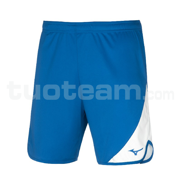 V2EB7002 - Myou short - Royal/White