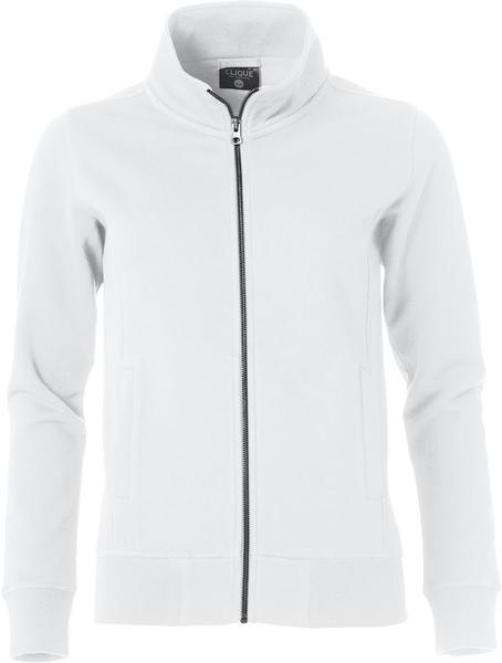 021049 - Classic Cardigan Ladies - 00 bianco