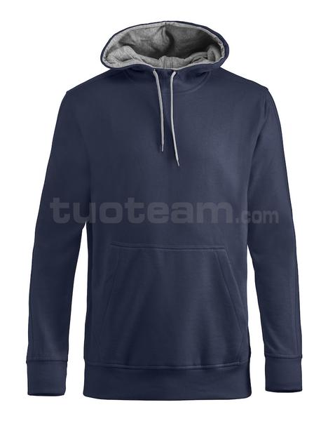 021085 - FELPA Carmel - 580 blu