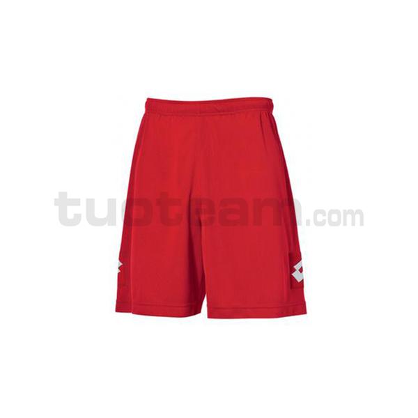 L4978 - PANTA SPEED junior rosso
