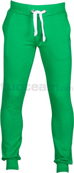 SEATTLE LADY - PANTALONE SEATTLE LADY - JELLY GREEN