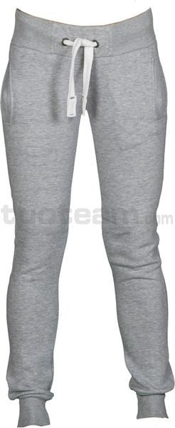 SEATTLE LADY - PANTALONE SEATTLE LADY - GRIGIO MELANGE