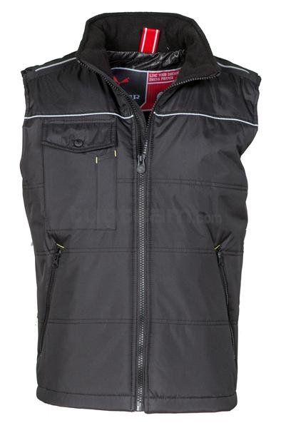 AIRSPACE 2.0 - GILET AIRSPACE 2.0 - NERO