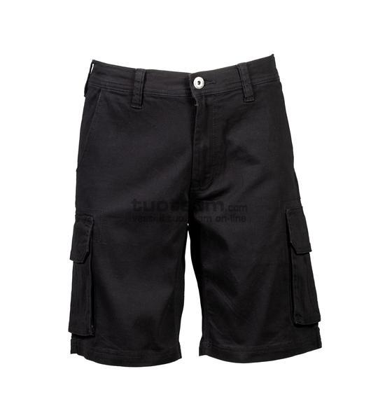 99323 - Pantalone Mikonos - NERO