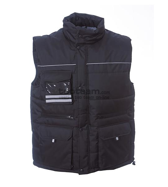98771 - Gilet HOLLAND - NERO