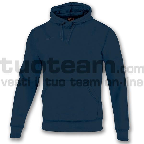 101673 - FELPA ATENAS 65% polyester 35% cotton - 331 Dark Navy