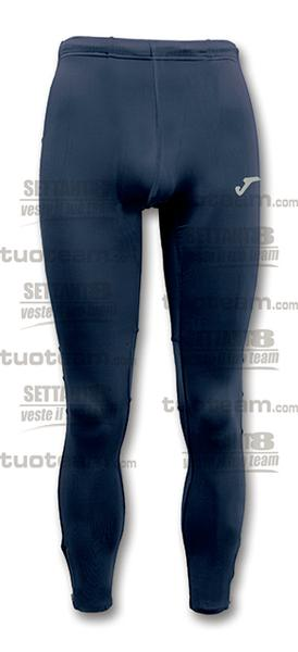 100088 - RECORD LONG TIGHT 100% polyester interlock - BLU NAVY