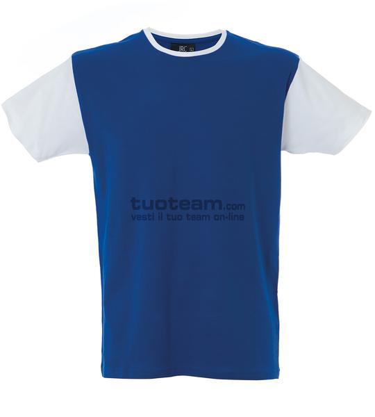 99000 - T-Shirt Lisbona