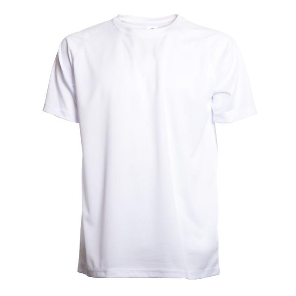 SPRINTEX - T-SHIRT RUNNING - WHITE