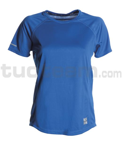RUNNING LADY - RUNNING LADY - BLU ROYAL